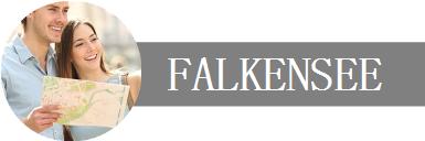 Deine Unternehmen, Dein Urlaub in Falkensee Logo